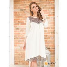 Miss 63/2-126/015  košeľa modal