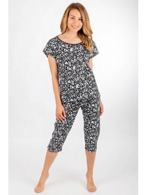 Muzzy 311 pyžamo kapri