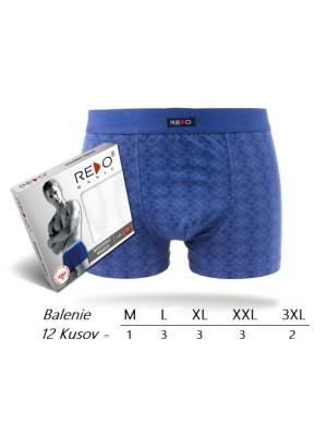 REDO - boxerky /12/paket